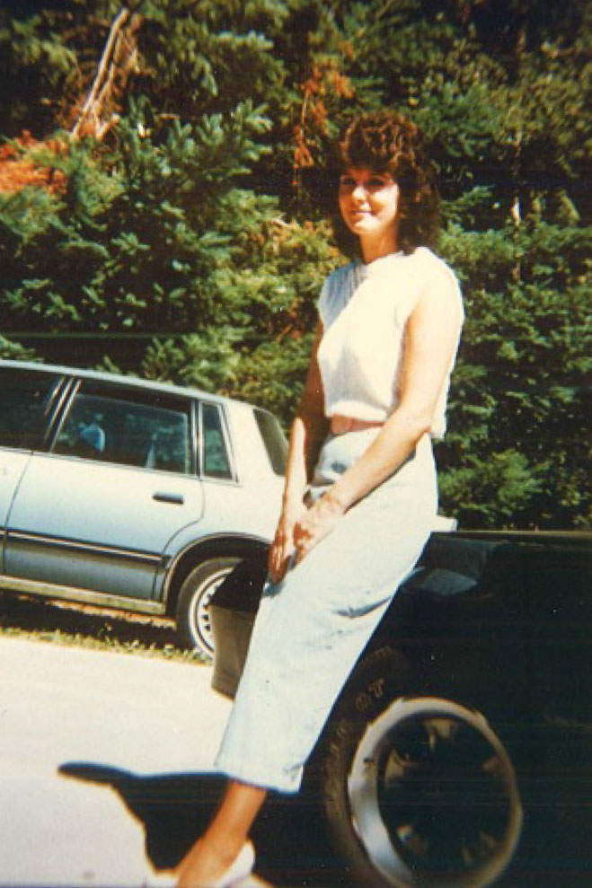 Deborah Lee Atrops murder in Sherwood Oregon