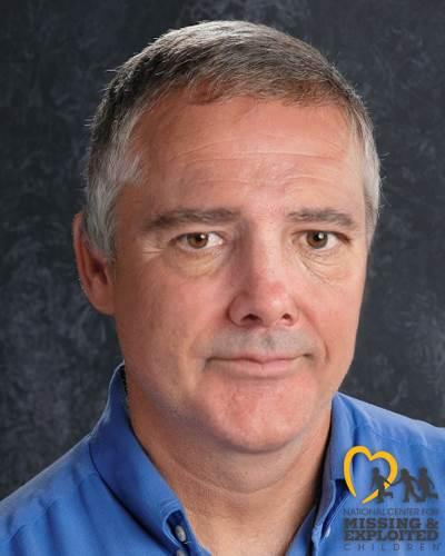Brian Joseph Page Missing in Oregon